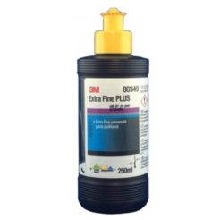 3M 803491 Γυαλιστική Αλοιφή Extra Fine Plus Compound Plus 250ml