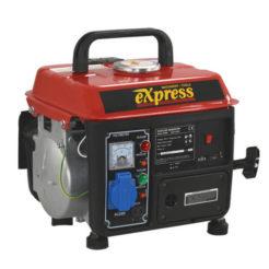 EXPRESS HH950 63781 Γεννήτρια Βενζίνης 0.8kVA 63cc 600W