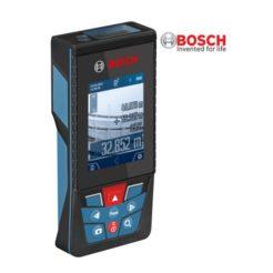 BOSCH GLM 120C Μετρητής Αποστάσεων Laser Professional 0601072F00