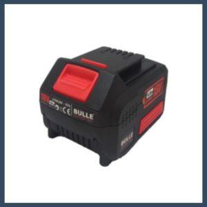 bulle batteries