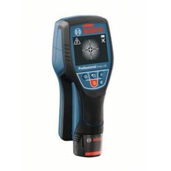 BOSCH 0601081301 D-TECT 120 Ανιχνευτής Wallscanner Υλικών Τοίχου σε L-Boxx