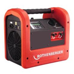 ROTHENBERGER ROREC PRO DIGITAL Μηχανή Ανάκτησης Ψυκτικών Υγρών (1500002637)