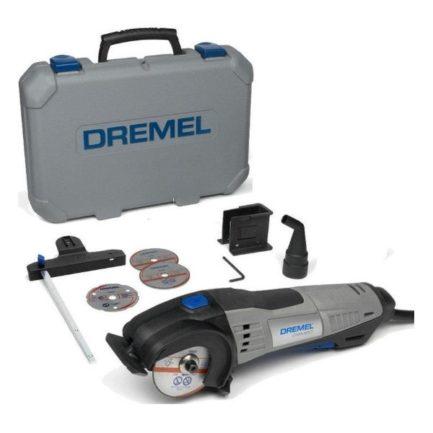 DREMEL DSM20 Πολυκόφτης 710W DSM20-3/4 (F013SM20JC)