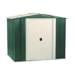 ENFIELD ARROW EN86-A Μεταλλική Αποθήκη Κήπου 8x6 253x181x177cm