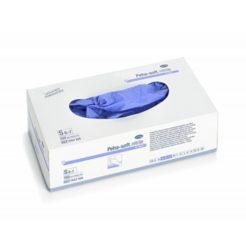 HARTMANN Fino Peha-Soft Γάντια Νιτριλίου Μπλέ Κουτί 150τμχ