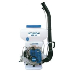 Hyundai HSG14L Βενζινοκίνητος Νεφελοψεκαστήρας - Θειωτήρας 14lt (Πλάτης)