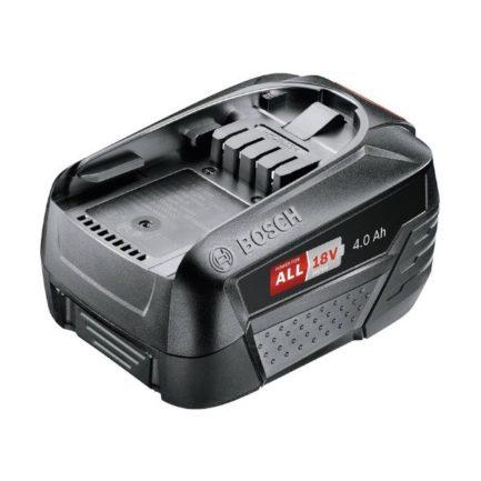 BOSCH Power 4All Μπαταρία 18V 4.0Ah (1600A011T8)