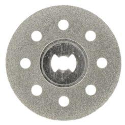 DREMEL SC545 Speedclick Διαμαντόδισκος Κοπής 38mm (2615S545JB)