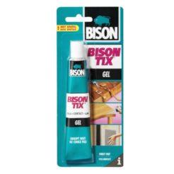 BISON 66723 TIX Βενζινόκολλα σε Gel 50ml