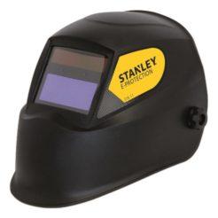 STANLEY 90371 Μάσκα Ηλεκτροκόλλησης Ηλεκτρονική με Επίπεδο Σκίανσης S11
