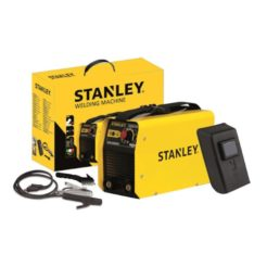 STANLEY WD130IC1 Ηλεκτροκόλληση Inverter 130AMP (61337)