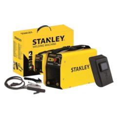 STANLEY SXWD160IC1E Ηλεκτροκόλληση Inverter 160AMP (61437)