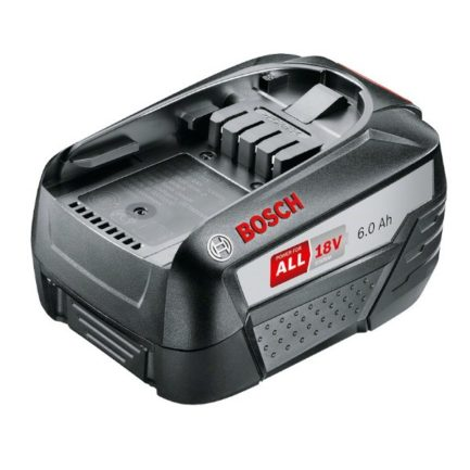 BOSCH PBA 18V LI Μπαταρία 18V 6Ah Power for All (1600A00DD7)