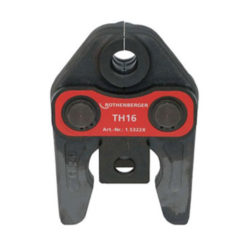ROTHENBERGER 1.5322X Καλούπι ΤΗ-16mm για Ηλεκτρουδραυλική Πρέσσα Romax