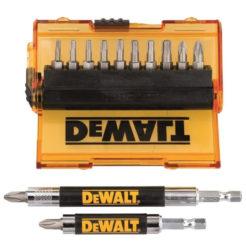 DEWALT DT71570 Σετ Kατσαβιδόλαμων 14 Τεμαχίων