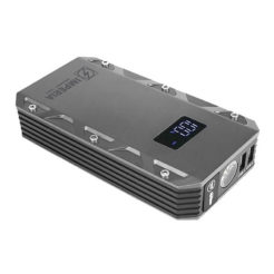 IMPERIA Jump Starter 60130 Εκκινητής 200Α & Εφεδρική Μπαταρία (Powerbank) 7500mAh 12V