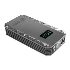 IMPERIA Jump Starter 60131 Εκκινητής 300Α & Εφεδρική Μπαταρία (Powerbank) 13800mAh 12V
