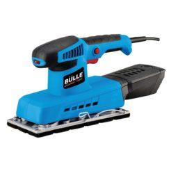 BULLE 63456 Τριβείο Ηλεκτρικό Παλμικό 320W με 230x115mm Πέλμα