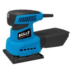BULLE 63457 Τριβείο Παλμικό Χούφτας 240W με Πέλμα 100x110mm