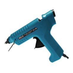 BULLE 63491 Πιστόλι Θερμενόμενης Σιλικόνης 15/80W