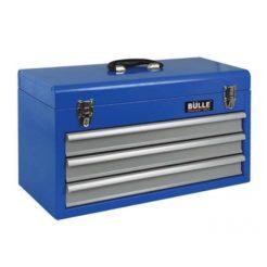 BULLE MTB-553D Εργαλειοθήκη Μεταλλική με Συρτάρια (66426)