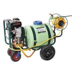 NOVA 4S-120 Ψεκαστικό Συγκρότημα Βενζίνης με Βυτίο 100Lt 5.5Hp (69434)