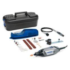 DREMEL 3000 (3000-2/45) Πολυεργαλείο Universal Maker Kit (F0133000UC)