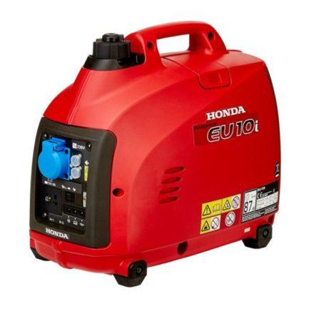 HONDA EU10i ΓεννήτριαΒενζίνης Inverter Μονοφασική 1000W