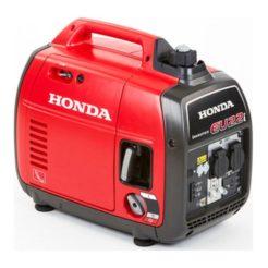 HONDA EU22i Γεννήτρια Βενζίνης Μονοφασική Inverter 2200W