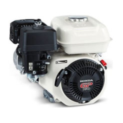 HONDA GP160H Κινητήρας Βενζίνης με Σφήνα 4.8Hp 163cc (02GP160H-QX-3-5S)