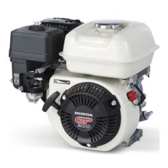 HONDA GP200Q Κινητήρας Βενζίνης με Σφήνα 196cc 5.8Hp (02GP200H-QX-3-5S)