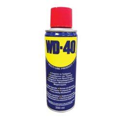 WD-40 Multi-Use Product Αντισκωριακό - Λιπαντικό Σπρέι 200ml (001200120)