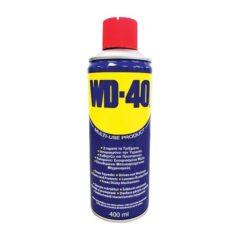 WD-40 Multi-Use Product Αντισκωριακό - Λιπαντικό Σπρέι 400ml (002400120)