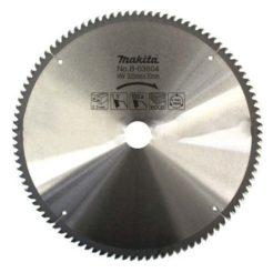 MAKITA B-03604 Δίσκος Κοπής Ξύλου Φ305 x 30mm με 100 Δόντια