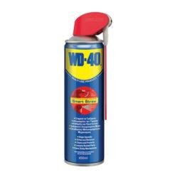 WD-40 Multi-Use Product Smart Straw Αντισκωριακό - Λιπαντικό Σπρέι Με Διπλό Σύστημα Ψεκασμού 450ml (002450120)