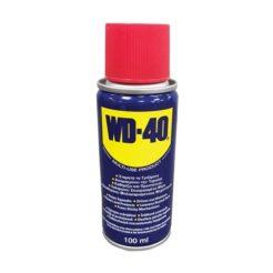 WD-40 Multi-Use Product Αντισκωριακό - Λιπαντικό Σπρέι 100ml (001000120)