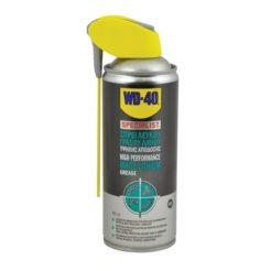 WD-40 Specialist White Lithium Grease Spray Σπρέι Λευκού Γράσου 400ml (202040120)