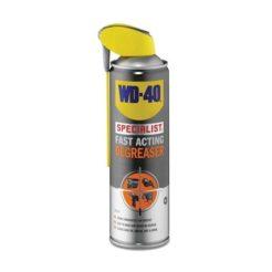 WD-40 Specialist Fast Acting De-greaser Kαθαριστικό Tαχείας Δράσης 500ml (205040120)