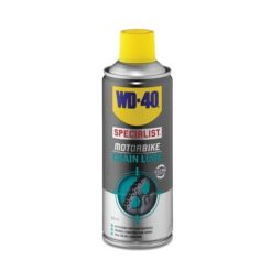 WD-40 Specialist Motorbike Chain Lube Λιπαντικό Αλυσίδας 400ml (206040120)