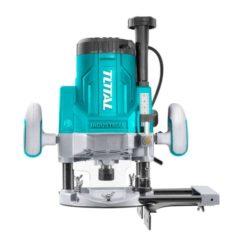 TOTAL TR111226 Ρούτερ Ηλεκτρικό με Ρυθμιζόμενες Στροφές 2200W