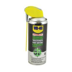 WD-40 Specialist Contact Cleaner Spray Σπρέι Καθαρισμού Ηλεκτρικών Επαφών 400ml (203040120)
