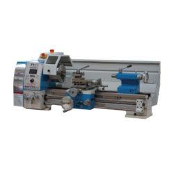 ALFA 43202 Μηχανουργικός Τόρνος Μεταβλητής Ταχύτητας 700x280mm 1100W