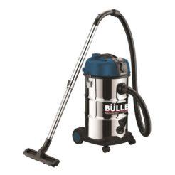BULLE 605267 Ηλεκτρική Σκούπα Υγρών / Στερεών για Ηλεκτρικά Εργαλεία 1300W 30L