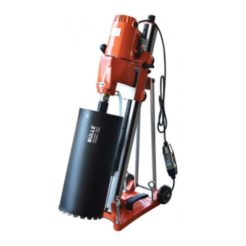 BULLE 63471 Καροτιέρα Υγρής Διάτρησης Φ205 2400W Με Βάση