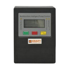 KRAFT 63589 Ηλεκτρονικός Πίνακας Ελέγχου & Υψηλού Βαθμού Προστασίας Υποβρυχίων Αντλιών 230V Μονοφασικός Χωρίς Πυκνωτή