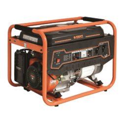 KRAFT LT-6500 Γεννήτρια Βενζίνης Τετράχρονη 389cc - 5000W (63731)