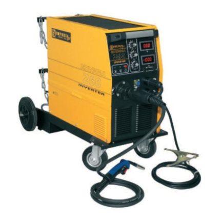 IMPERIA MIG 260 Ηλεκτροκόλληση Inverter Συρματος και Ηλεκτροδίου MIG/MMA (65655)
