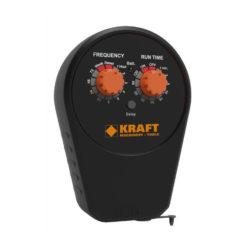 KRAFT 69396 Σετ Προγραμματιστή Αυτόματου Ποτίσματος Εως 10 Φυτών Με Τροφοδοσία Από Δοχείο