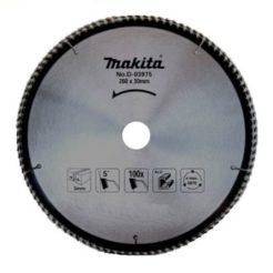 MAKITA D-03975 Δίσκος Κοπής Αλουμινίου Φ260mm με 100 Δόντια