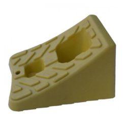 DOORADO PARK DH-PWC-1 Σφήνα Πλαστική Τροχού